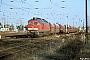 """LTS 0928 - DB Cargo """"232 647-8"""" 17.03.2002 - HoyerswerdaDieter Stiller"""