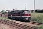 "LTS 0092 - DR ""130 070-6"" 13.06.1987 - Frankfurt (Oder), BahnbetriebswerkMichael Uhren"