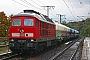 """LTS 0933 - DB Schenker """"233 652-7"""" 13.10.2009 - Dresden-CottaSven Hohlfeld"""