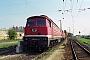 "LTS 0933 - DB Cargo ""232 652-8"" 30.04.2001 - GroßkorbethaMarvin Fries"