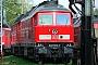 """LTS 0933 - Railion """"233 652-7"""" 23.04.2005 - HoyerswerdaTorsten Frahn"""