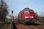 "LTS 0933 - Railion ""233 652-7"" 23.02.2008 - Dresden-StetzschSven Hohlfeld"