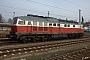 """LTS 0934 - DB Schenker """"232 653-6"""" 27.03.2012 - CottbusTorsten Frahn"""