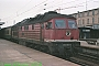 "LTS 0934 - DB AG ""232 653-6"" 14.05.1996 - Magdeburg, HauptbahnhofNorbert Schmitz"