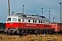 """LTS 0934 - DB Schenker """"232 653-6"""" 19.08.2010 - HorkaTorsten Frahn"""