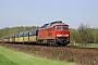 "LTS 0935 - Railion ""232 654-4"" 03.05.2006 - HorkaTorsten Frahn"