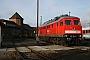 "LTS 0935 - DB Schenker ""232 654-4"" 08.01.2010 - EisenachKonstantin Koch"