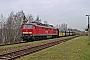 """LTS 0935 - DB Schenker """"232 654-4"""" 20.10.2010 - LohsaFrank Gutschmidt"""