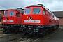 """LTS 0935 - DB Cargo """"232 654-4"""" 01.09.2017 - Leipzig-WiederitzschAlex Huber"""