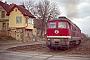 "LTS 0935 - DB AG ""232 654-4"" 20.02.1999 - Halberstadt-SpiegelsbergeHeiko Müller"