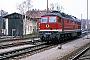 """LTS 0935 - DB AG """"232 654-4"""" 27.03.1999 - IlsenburgHeinrich Hölscher"""