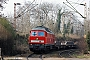 "LTS 0935 - DB Schenker ""232 654-4"" 20.02.2011 - Bochum-PräsidentAlexander Leroy"