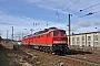 "LTS 0935 - DB Cargo ""232 654-4"" 25.02.2017 - CossebaudeMario Lippert"