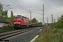 """LTS 0935 - DB Cargo """"232 654-4"""" 02.05.2017 - NordhausenAlex Huber"""