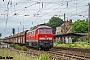 """LTS 0935 - DB Cargo """"232 654-4"""" 09.06.2017 - Leipzig-WiederitzschAlex Huber"""