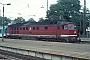 "LTS 0935 - DB AG ""232 654-4"" 17.09.1997 - Magdeburg, HauptbahnhofMartin Welzel"