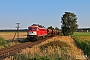 """LTS 0938 - DB Cargo """"232 909-2"""" 19.08.2016 - HausdorfSteven Metzler"""