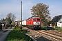 "LTS 0938 - DB Cargo ""232 909-2"" 10.04.2020 - Leipzig-KnauthainAlex Huber"