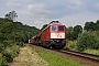 """LTS 0938 - DB Cargo """"232 909-2"""" 26.06.2020 - WetterzeubeDirk Einsiedel"""