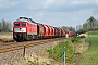 "LTS 0938 - DB Cargo ""232 909-2"" 12.10.2020 - Baalberge Remo Hardegger"