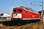 "LTS 0938 - Railion ""232 909-2"" 01.12.2006 - Cottbus