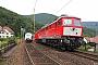 """LTS 0938 - DB Schenker """"232 909-2"""" 17.08.2010 - Lambrecht (Pfalz)Rocco Weidner"""