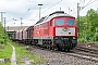 """LTS 0938 - DB Schenker """"232 909-2"""" 29.02.2012 - Duisburg-HochfeldRolf Alberts"""