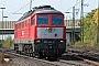 """LTS 0938 - DB Schenker """"232 909-2"""" 19.10.2012 - Duisburg-WannheimRolf Alberts"""