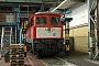 """LTS 0938 - Railion """"232 909-2"""" 16.09.2006 - Cottbus, AusbesserungswerkTorsten Barth"""