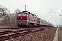 """LTS 0938 - DB AG """"234 657-5"""" 10.04.1998 - Berlin-OberspreeHeiko Müller"""