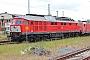 """LTS 0938 - DB Schenker """"232 909-2"""" 16.06.2015 - WismarPeter Ziegenfuss"""