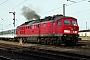 "LTS 0938 - DB Regio ""234 657-5"" 27.04.2001 - Zwickau, HauptbahnhofDietrich Bothe"