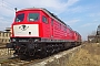 "LTS 0938 - DB Cargo ""232 909-2"" 19.04.2016 - Kraase