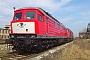 """LTS 0938 - DB Schenker """"232 909-2"""" 17.03.2015 - Seddin, BetriebswerkWerner Giebel"""