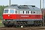 """LTS 0939 - DB Schenker """"232 658-5"""" 17.09.2012 - KüstrinPatrick Paulsen"""