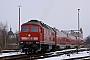 """LTS 0939 - Railion """"232 658-5"""" 04.03.2006 - GörlitzTorsten Frahn"""