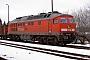 """LTS 0939 - Railion """"232 658-5"""" 25.01.2006 - NieskyTorsten Frahn"""