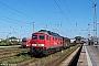 "LTS 0939 - Railion ""232 658-5"" 11.06.2006 - Stralsund, HauptbahnhofPaul Tabbert"