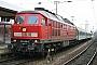 "LTS 0939 - Railion ""232 658-5"" 12.12.2004 - Nürnberg, HauptbahnhofPhilip Wormald"