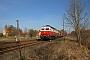 """LTS 0939 - DB Schenker """"232 658-5"""" 14.03.2014 - HorkaTorsten Frahn"""