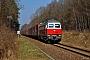 """LTS 0939 - DB Schenker """"232 658-5"""" 14.03.2014 - KodersdorfTorsten Frahn"""