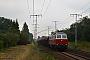 """LTS 0939 - DB Schenker """"232 658-5"""" 17.08.2015 - SenftenbergLukas Weber"""