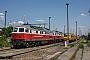 """LTS 0939 - DB Schenker """"232 658-5"""" 19.07.2014 - Berlin-LichtenbergAlex Huber"""