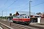 "LTS 0939 - DB Schenker ""232 658-5"" 12.08.2018 - BebraPatrick Rehn"