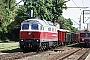 """LTS 0941 - DB Schenker """"232 660-1"""" 21.08.2010 - RzepinMichael E. Klaß"""