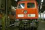 """LTS 0941 - Railion """"232 660-1"""" 13.10.2004 - Erfurt, BetriebswerkTorsten Frahn"""