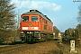 "LTS 0941 - Railion ""232 660-1"" 14.03.2004 - Boxberg (Oberlausitz)-UhystDieter Stiller"