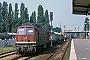 "LTS 0941 - DR ""232 660-1"" 10.08.1992 - Potsdam, StadtbahnhofIngmar Weidig"