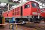 """LTS 0942 - DB Schenker """"232 665-0"""" 17.09.2016 - Cottbus, AusbesserungswerkOliver Wadewitz"""