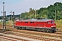 """LTS 0942 - DB Cargo """"232 665-0"""" 19.09.2002 - Ebersbach Steffen Duntsch"""